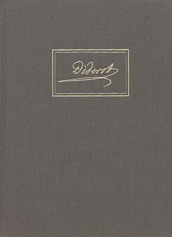 Œuvres complètes : Volume 23, Jacques le fataliste : Fiction V