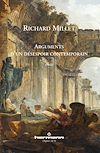 Télécharger le livre :  Arguments d'un désespoir contemporain