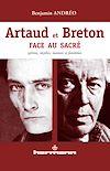 Télécharger le livre :  Artaud et Breton face au sacré - Sphinx, mythes, momies et fantômes