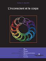 Téléchargez le livre :  Revue des Collèges de Clinique psychanalytique du Champ Lacanien - n°14