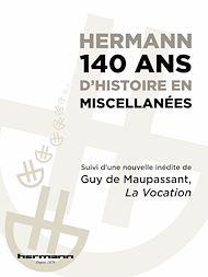 Téléchargez le livre :  Hermann, 140 ans d'histoire en miscellanées