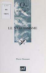 Téléchargez le livre :  Le narcissisme
