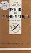 Télécharger le livre :  Histoire de l'informatique