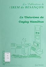 Téléchargez le livre :  Le théorème de Cayley Hamilton