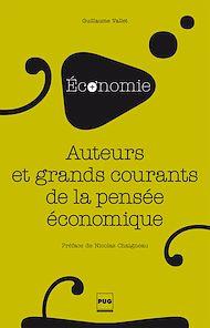 Téléchargez le livre :  Auteurs et grands courants de la pensée économique