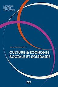 Téléchargez le livre :  Culture et économie sociale et solidaire