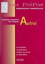 Download this eBook Autrui