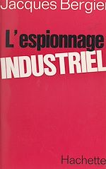 Download this eBook L'espionnage industriel