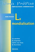 Download this eBook La mondialisation