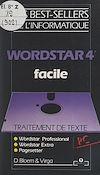 Télécharger le livre :  WordStar 4.0 facile