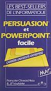 Télécharger le livre :  Persuasion et PowerPoint facile