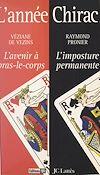 Télécharger le livre :  L'année Chirac