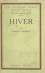 Download this eBook Hiver