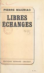Download this eBook Aux confins de la médecine, libres échanges