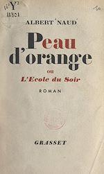 Download this eBook Peau d'orange