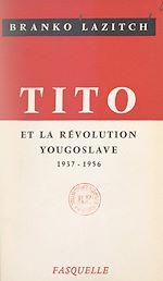 Download this eBook Tito et la révolution yougoslave