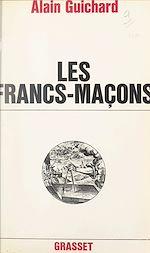 Download this eBook Les francs-maçons