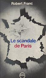Download this eBook Le scandale de Paris