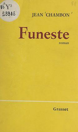 Download the eBook: Funeste