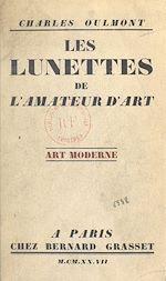 Download this eBook Les lunettes de l'amateur d'art (2)