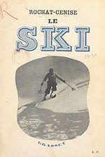 Download this eBook Le ski