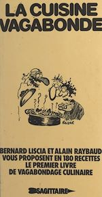 Download this eBook La cuisine vagabonde