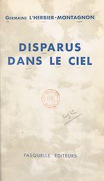 Download this eBook Disparus dans le ciel