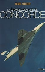 Download this eBook La grande aventure de Concorde