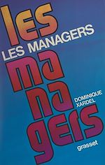 Download this eBook Les managers