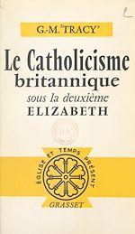 Download this eBook Le catholicisme britannique