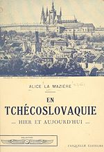Download this eBook En Tchécoslovaquie