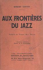 Download this eBook Aux frontières du jazz