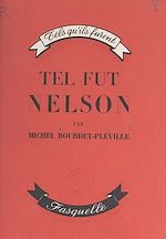 Download this eBook Tel fut Nelson