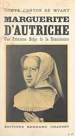 Download this eBook Marguerite d'Autriche