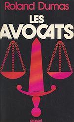 Download this eBook Les avocats
