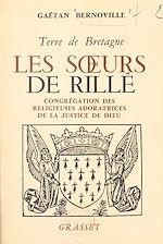 Download this eBook Terre de Bretagne, les Sœurs de Rillé