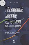 Télécharger le livre :  L'économie sociale en action : faits, enjeux, options