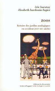 Téléchargez le livre :  Zoos