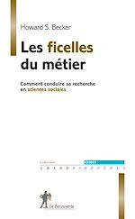 Download this eBook Les ficelles du métier