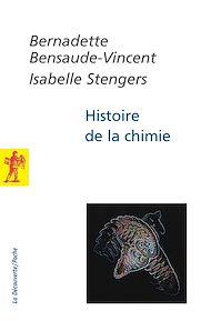 Téléchargez le livre :  Histoire de la chimie