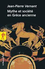 Download this eBook Mythe et société en Grèce ancienne