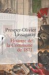Télécharger le livre :  Histoire de la Commune de 1871