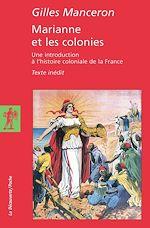 Download this eBook Marianne et les colonies