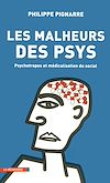 Télécharger le livre :  Les malheurs des psys