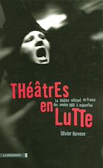 Download this eBook Théâtres en lutte