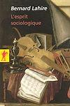 Télécharger le livre :  L'esprit sociologique
