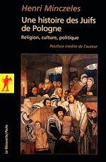 Download this eBook Une histoire des Juifs de Pologne