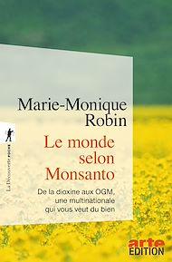 Téléchargez le livre :  Le monde selon Monsanto
