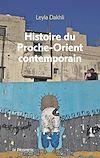 Télécharger le livre :  Histoire du Proche-Orient contemporain