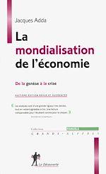 Download this eBook La mondialisation de l'économie